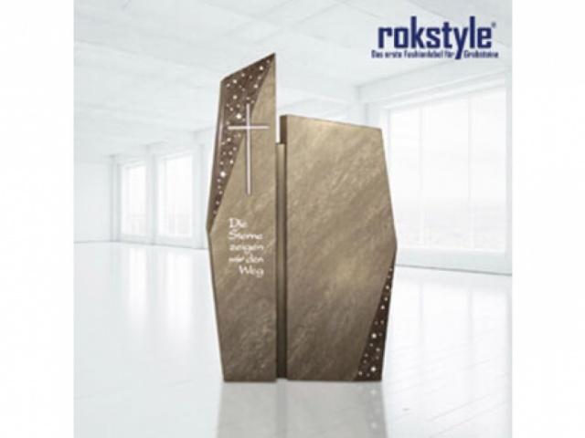 Rokstyle Doppelgrab 4