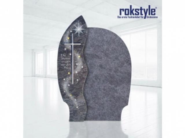 Rokstyle Doppelgrab 3